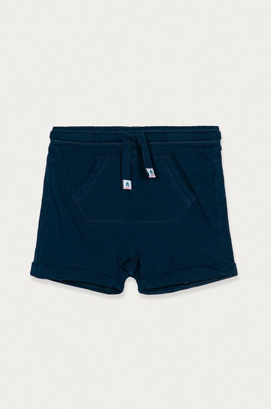 bleumarin OVS - Pantaloni scurti copii 74-98 cm De băieți