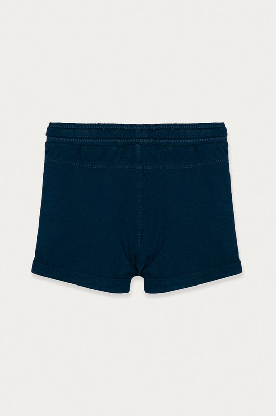OVS - Pantaloni scurti copii 74-98 cm bleumarin