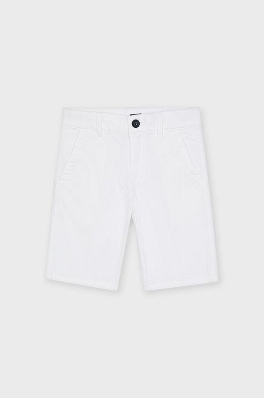 biela Mayoral - Detské krátke nohavice Chlapčenský