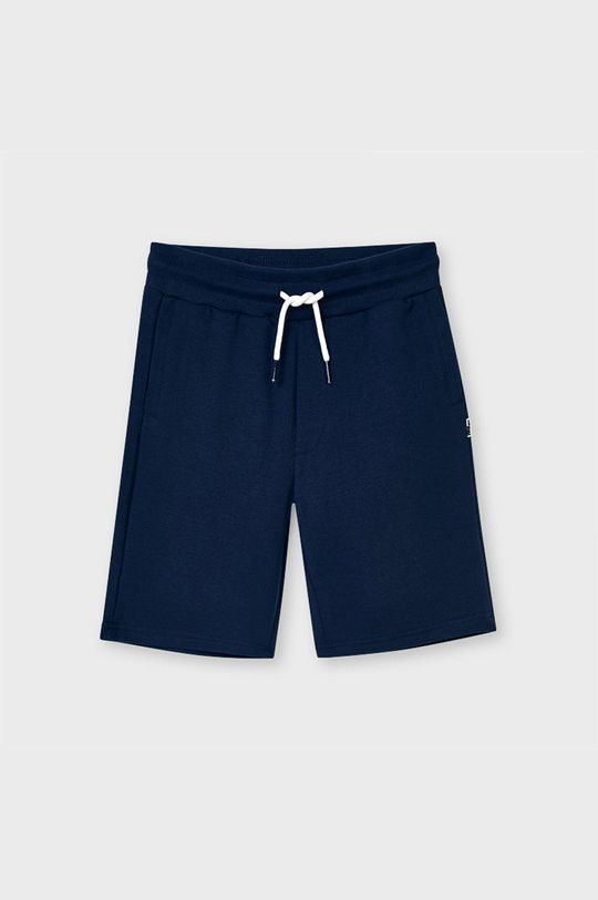 tmavomodrá Mayoral - Detské krátke nohavice Chlapčenský