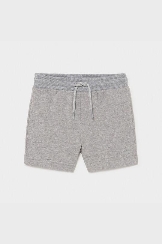 gri Mayoral - Pantaloni scurti copii De băieți