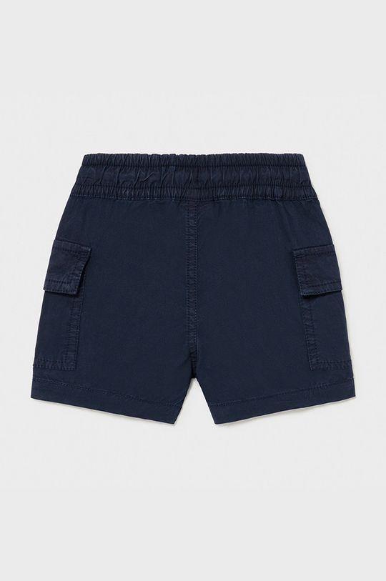 Mayoral - Pantaloni scurti copii bleumarin