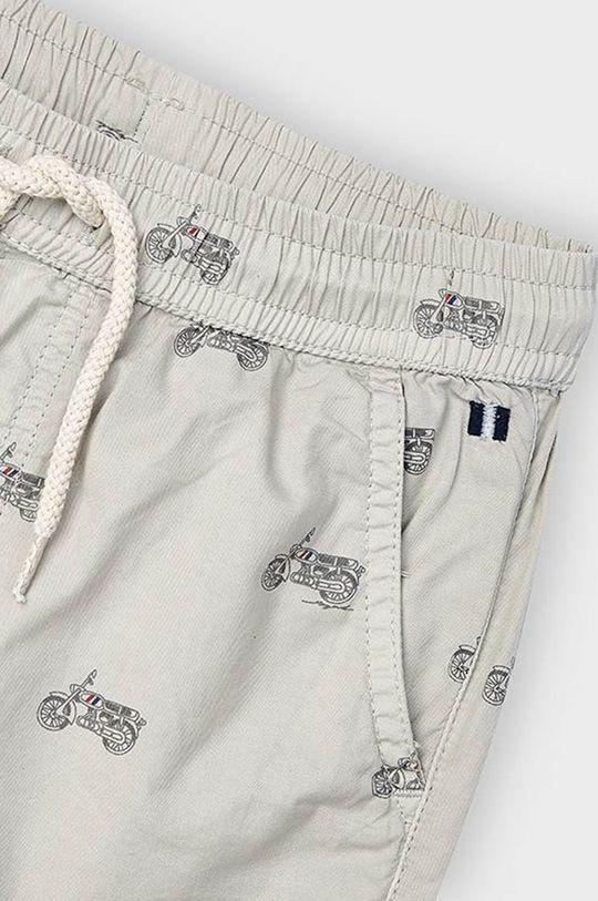 gri deschis Mayoral - Pantaloni scurti copii