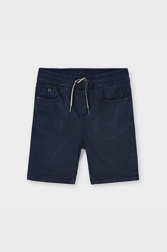 bleumarin Mayoral - Pantaloni scurti copii De băieți