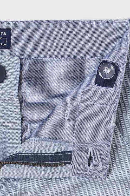 modrá Mayoral - Detské krátke nohavice