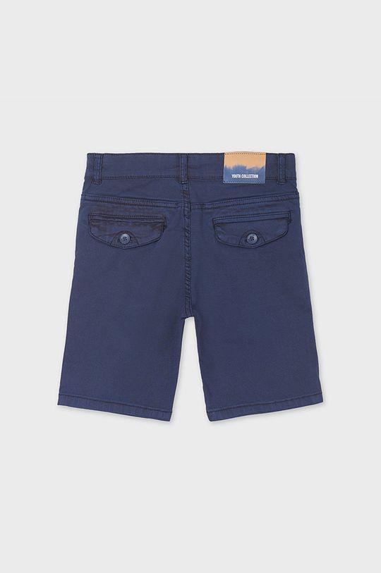 bleumarin Mayoral - Pantaloni scurti copii