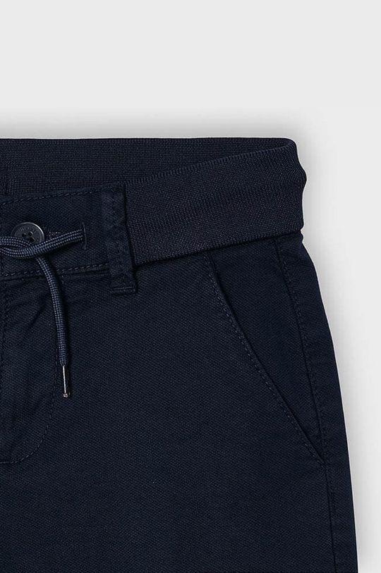 Mayoral - Detské krátke nohavice  96% Bavlna, 1% Elastan, 3% Polyester