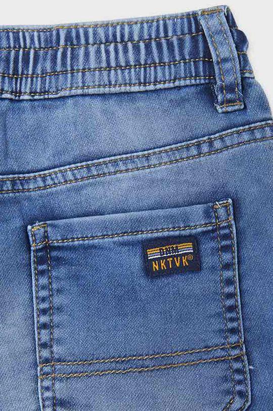 albastru Mayoral - Pantaloni scurti copii