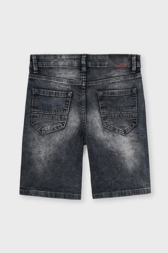 Mayoral - Pantaloni scurti copii gri