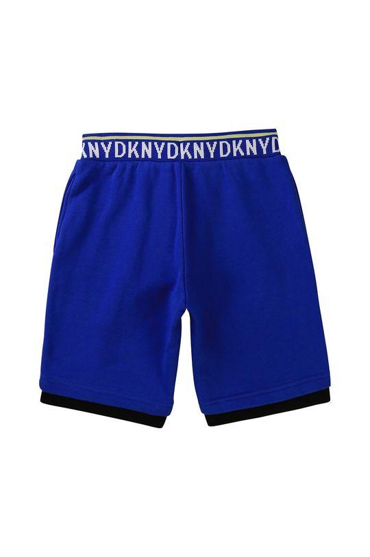 Dkny - Pantaloni scurti copii  100% Bumbac