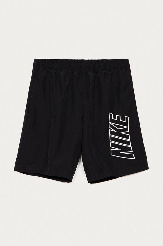 czarny Nike Kids - Szorty dziecięce 122-170 cm Chłopięcy