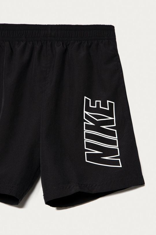 Nike Kids - Szorty dziecięce 122-170 cm czarny