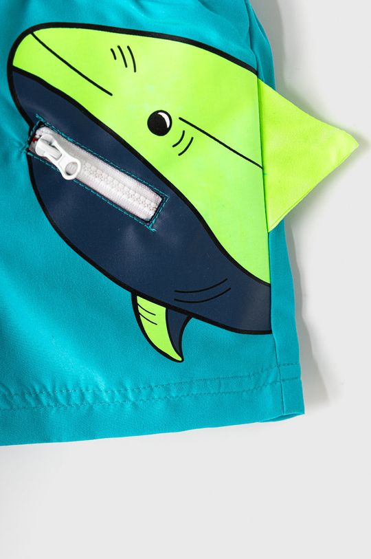 Name it - Dětské plavkové šortky 80-110 cm  100% Polyester