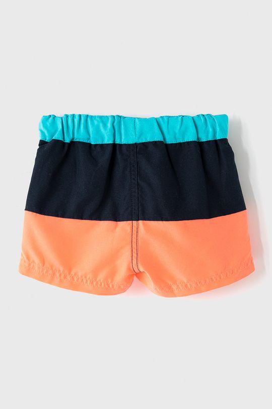 Name it - Dětské plavkové šortky 80-110 cm vícebarevná