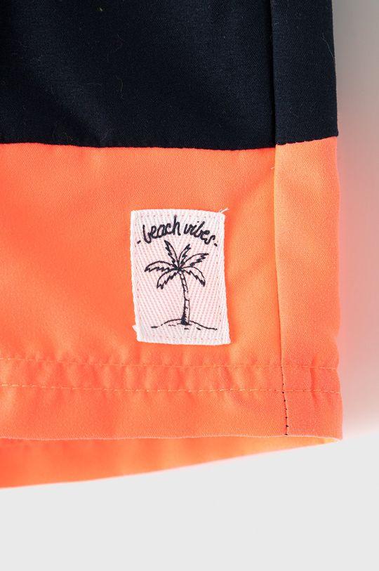 Name it - Dětské plavkové šortky 80-110 cm  Podšívka: 100% Polyester Hlavní materiál: 100% Polyester