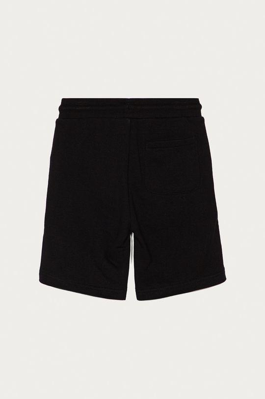Calvin Klein Jeans - Szorty dziecięce 104-176 cm czarny
