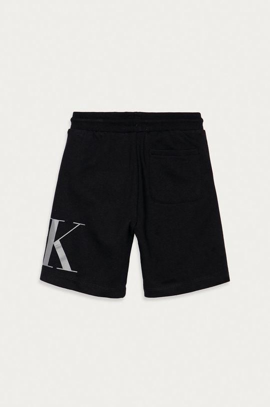 Calvin Klein Jeans - Szorty dziecięce 128-176 cm 100 % Bawełna organiczna