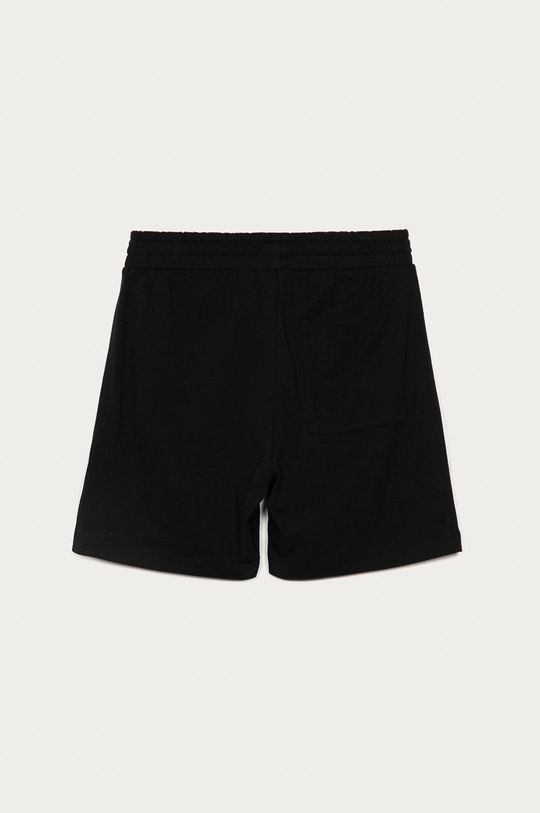 Calvin Klein - Pantaloni scurti copii 128-176 cm  100% Bumbac