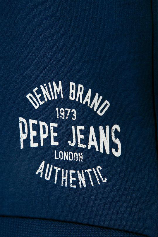 Pepe Jeans - Detské krátke nohavice Charlie 128-178 cm  100% Bavlna