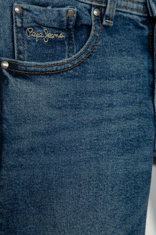 Pepe Jeans - Dětské riflové kraťasy Becket 128-180 cm  99% Bavlna, 1% Elastan