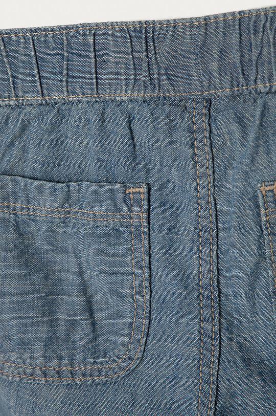 GAP - Szorty dziecięce 50-86 cm jasny niebieski
