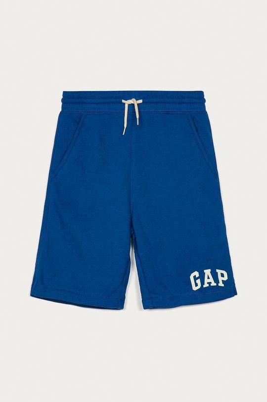 niebieski GAP - Szorty dziecięce 74-110 cm Chłopięcy