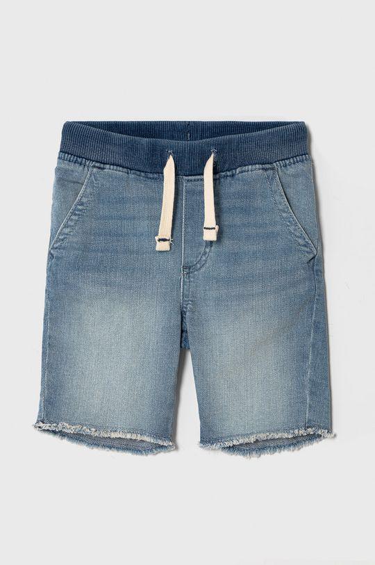 blady niebieski GAP - Szorty jeansowe dziecięce 74-110 cm Chłopięcy