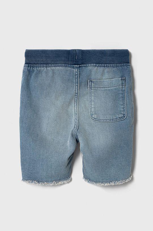 GAP - Szorty jeansowe dziecięce 74-110 cm blady niebieski