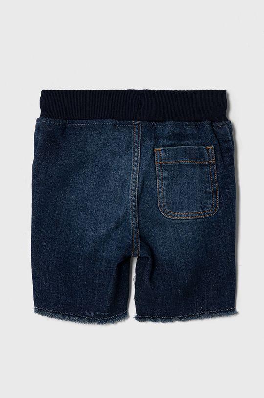 GAP - Szorty jeansowe dziecięce 74-110 cm granatowy