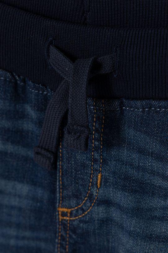 GAP - Szorty jeansowe dziecięce 74-110 cm 99 % Bawełna, 1 % Elastan