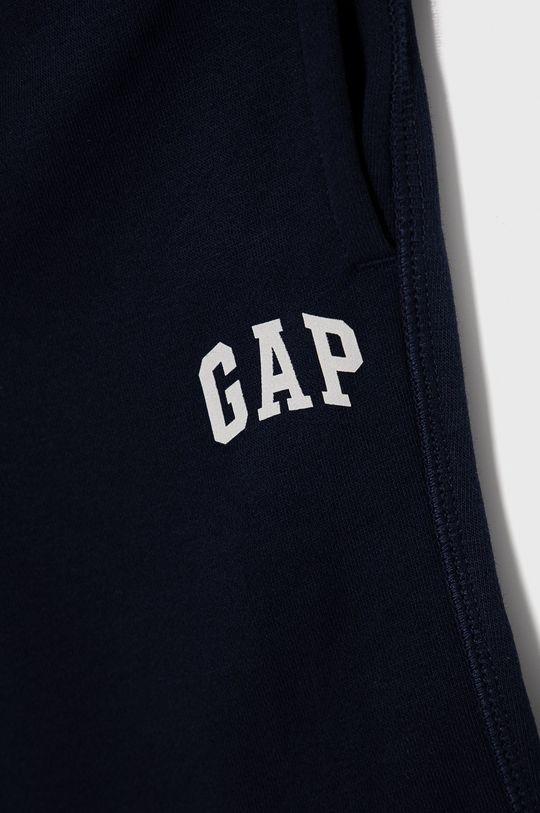 GAP - Szorty dziecięce 104-176 cm 77 % Bawełna, 14 % Poliester, 9 % Poliester z recyklingu