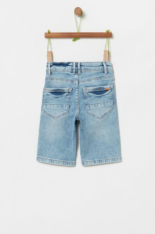 OVS - Pantaloni scurti copii albastru deschis