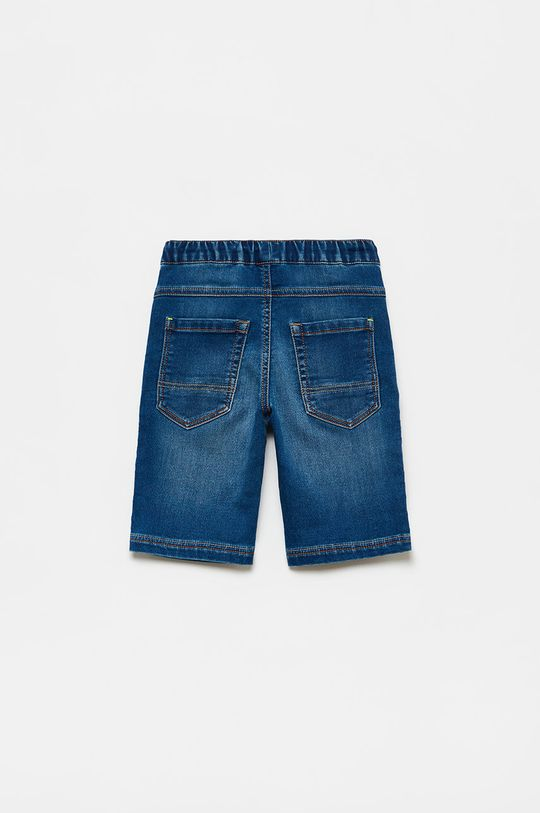 OVS - Dětské kraťasy modrá