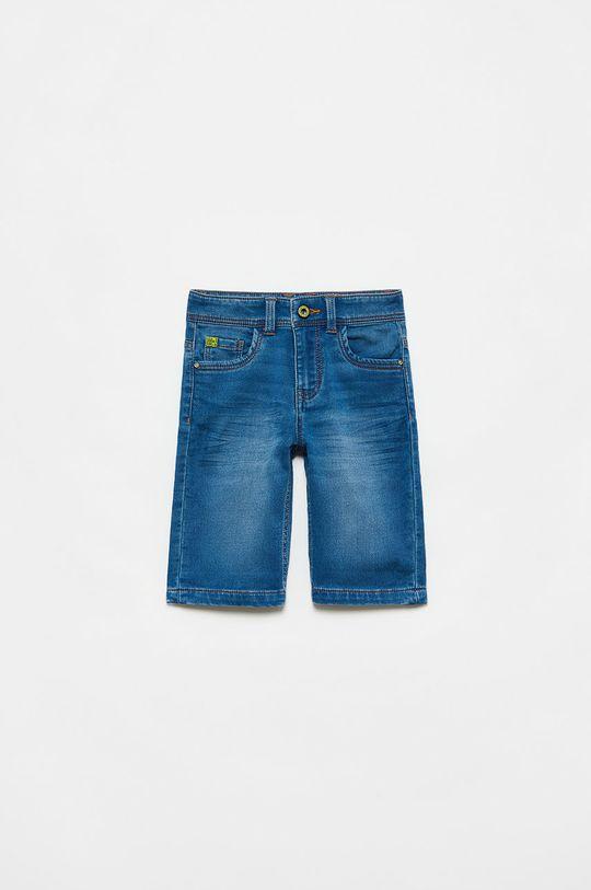 modrá OVS - Detské krátke nohavice Chlapčenský