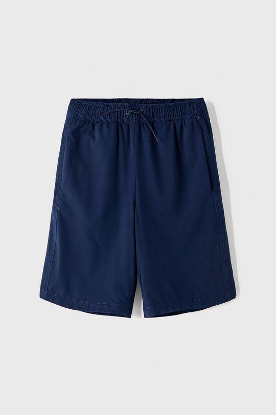 tmavomodrá GAP - Detské krátke nohavice 128-188 cm Chlapčenský