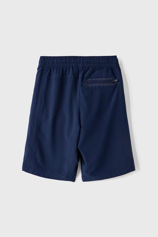 GAP - Detské krátke nohavice 128-188 cm tmavomodrá