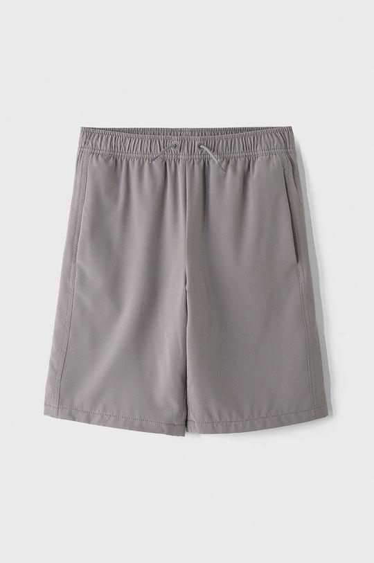 sivá GAP - Detské krátke nohavice 128-188 cm Chlapčenský