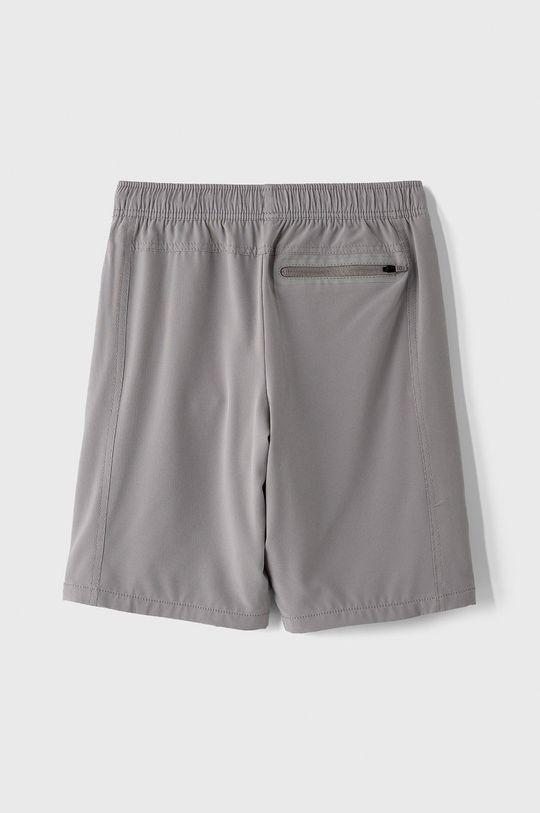 GAP - Detské krátke nohavice 128-188 cm sivá