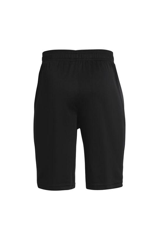 Under Armour - Detské krátke nohavice čierna