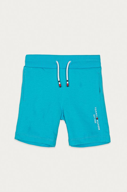 albastru Tommy Hilfiger - Pantaloni scurti copii 86-176 cm De băieți