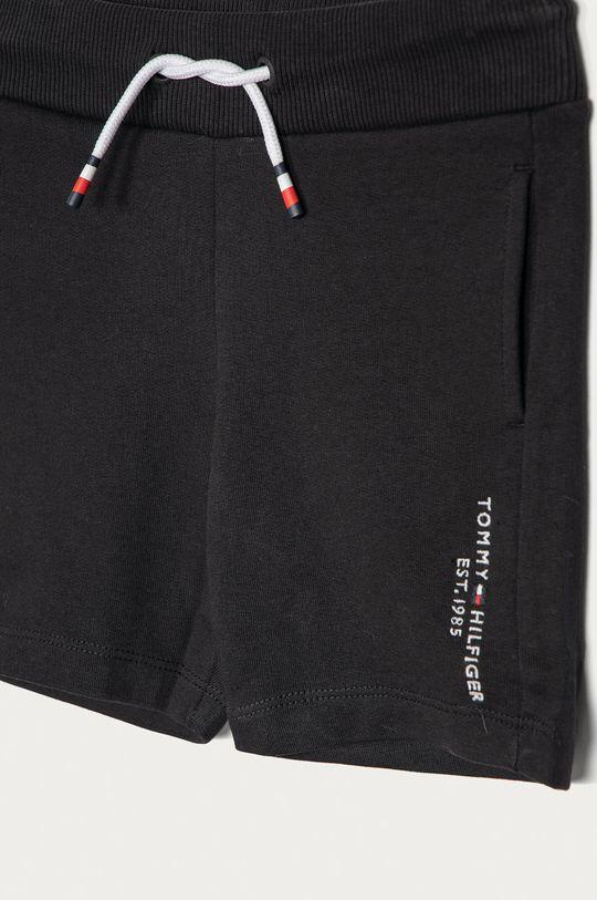 Tommy Hilfiger - Dětské kraťasy 86-176 cm  Hlavní materiál: 100% Bavlna Stahovák: 98% Bavlna, 2% Elastan