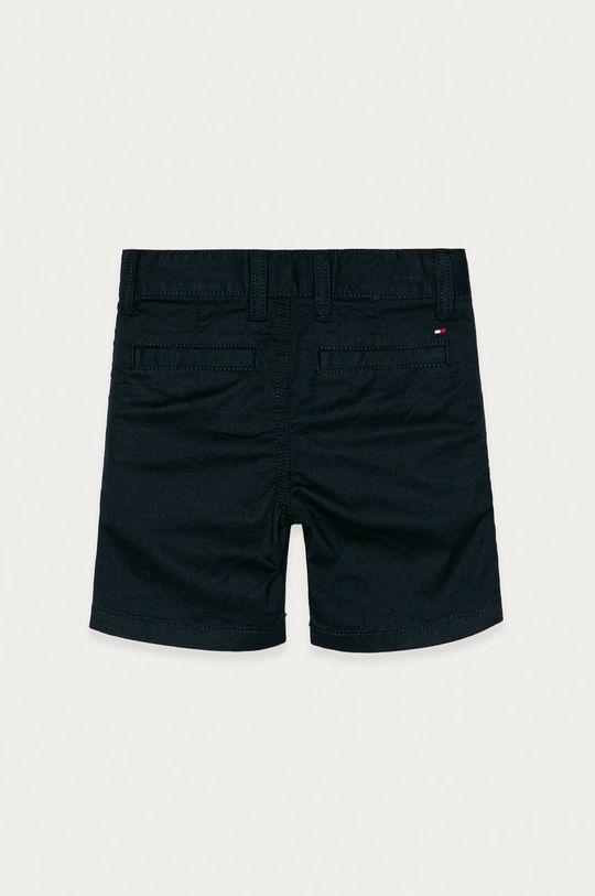 Tommy Hilfiger - Pantaloni scurti copii 92-176 cm  97% Bumbac, 3% Elastan