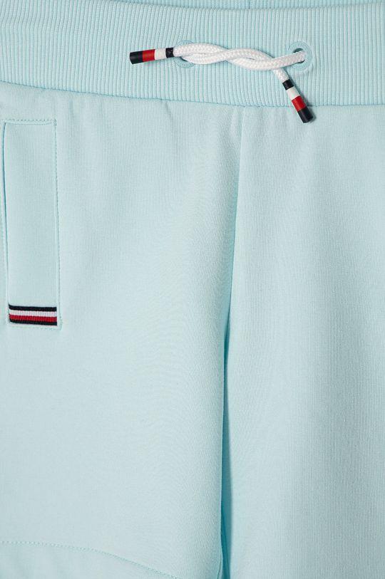 Tommy Hilfiger - Szorty dziecięce 98-176 cm jasny niebieski