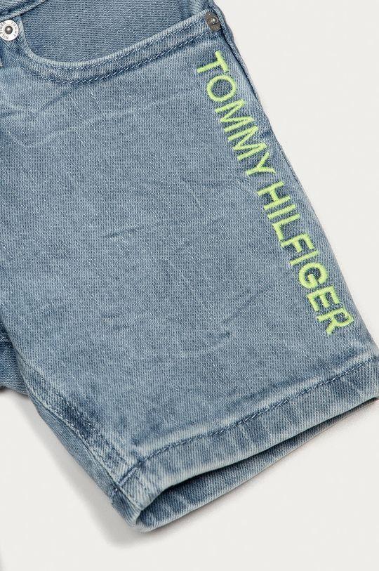 Tommy Hilfiger - Szorty dziecięce 104-176 cm 99 % Bawełna, 1 % Elastan