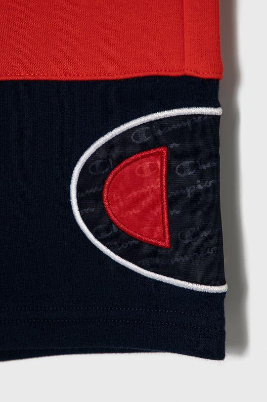 Champion - Szorty dziecięce 102-179 cm czerwony