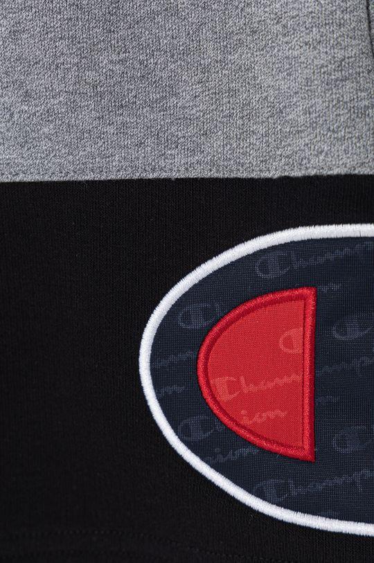 Champion - Detské krátke nohavice 102-179 cm  Základná látka: 79% Bavlna, 21% Polyester Vložka: 100% Bavlna