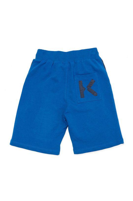 KENZO KIDS - Szorty dziecięce 104-116 cm niebieski