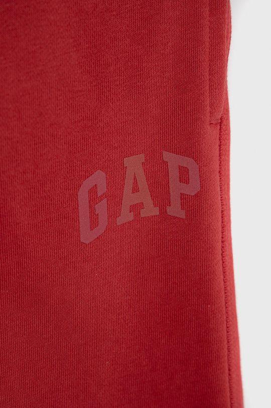GAP - Dětské kraťasy  77% Bavlna, 14% Polyester, 9% Recyklovaný polyester