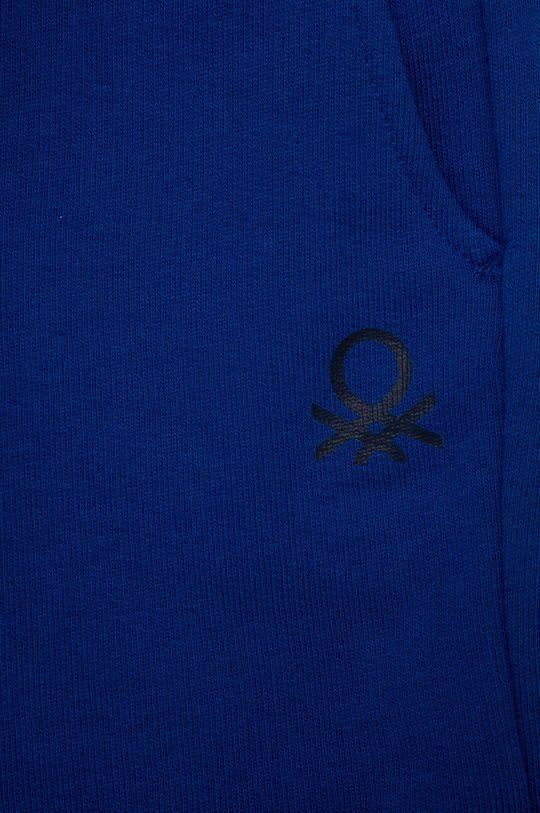 United Colors of Benetton - Dětské kraťasy  100% Bavlna