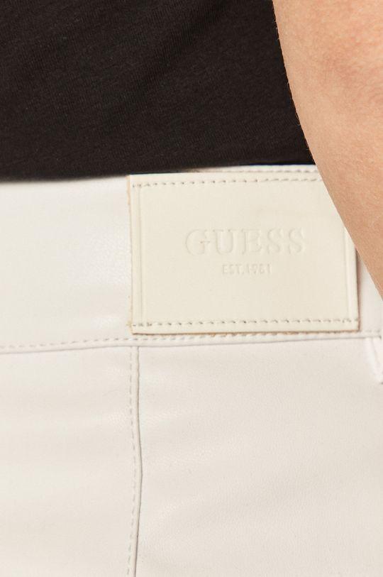 biały Guess - Szorty